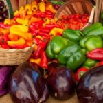 Treasure Island Farmers Markets this week