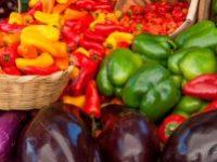 Treasure Island Farmers Markets this week