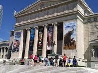 2016 Free Chicago Museum Days