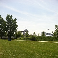 Northerly Island Event Parking