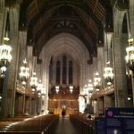 Free concerts Fourth Presbyterian Church Chicago
