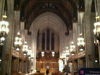 Free concert at Fourth Presbyterian Church Chicago
