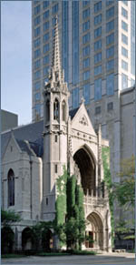 Fourth Presbyterian Church Chicago