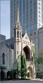 Fourth Presbyterian Church Chicago