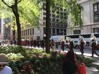 Free events at Daley Plaza under the Picasso