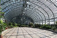Garfield Park Conservatory: free events year round