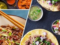 Get free food with Fooda