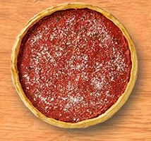 Don't live near Giordano's? Order a famous Chicago-style deep dish pizza online and ship it to your home today. Free shipping!