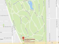 Free Tour Graceland Cemetery