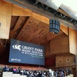 Free lunchtime Grant Park Music Festival rehearsals