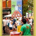 Green Music Fest Chicago June 10-11