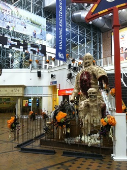 free halloween events at navy pier chicago on the cheap - Halloween Run Chicago
