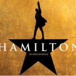 How to enter the Hamilton Digital Lottery
