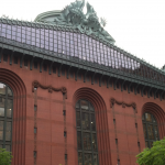 Harold Washington Library Free Performance
