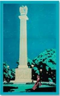Illinois Centennial Monument
