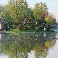 Visit Chicago Botanic Garden On The Cheap Chicago On The Cheap