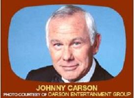 johnny carson and burt reynolds