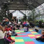 Garfield Park Conservatory: Free events for kids