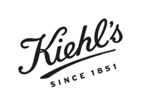 Kiehl's: $20 off a purchase of $65