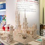 Chicago Architecture Foundation: Lego Build