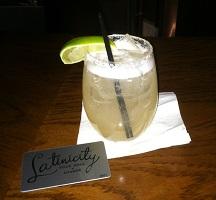 Latinicity Margarita Tradicional