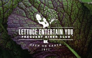 one day only 16 off at lettuce entertain you chicago
