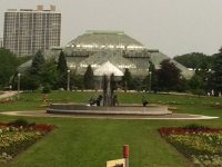 Lincoln Park Conservatory: Free Shakespeare performance