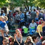 Lincoln Square Free Summer Concerts