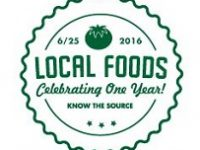 Local Foods: 50% off on all produce