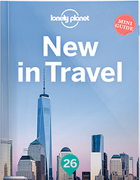 Free Lonely Planet travel ebook