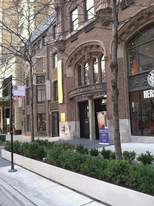 Free Tuesdays: Loyola University Museum of Art