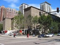 Discount admission to Museum of Contemporary Art