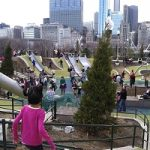 Free and cheap things to do with kids on Winter Break in Chicago