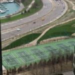 Free Tennis Maggie Daley Park Chicago
