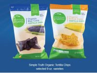 Mariano's Free Friday: Simple Truth Organic Tortilla Chips