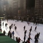 McCormick Tribune Ice Rink Nov 16-March 10