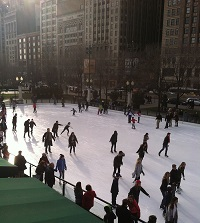 McCormick Ice Rink 7