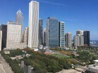 Free Tree Walks around Chicago