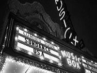 Music Box Theatre: Chicago's year-round film festival