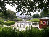 Lincoln Park Zoo: Free Kids Activities