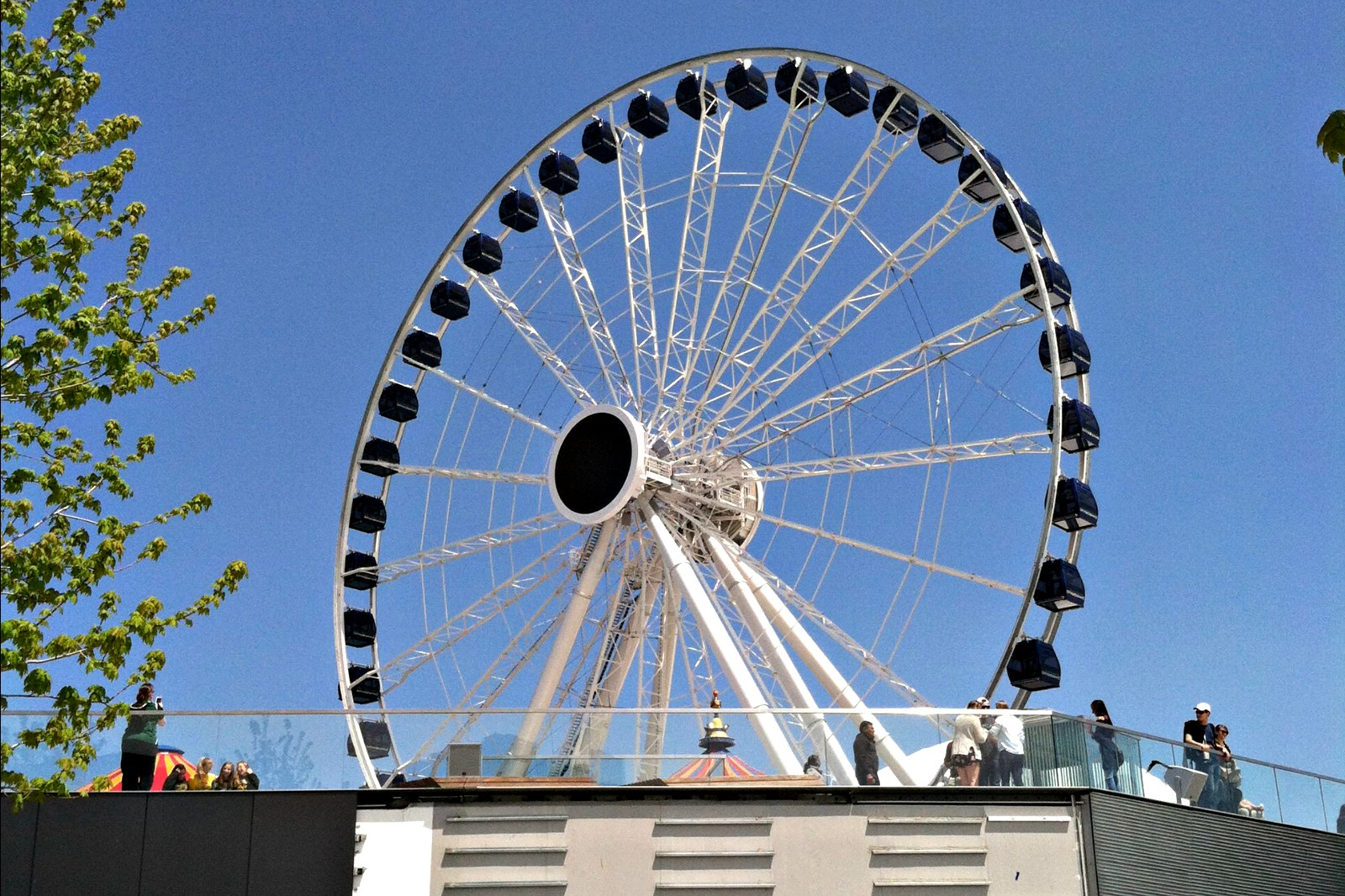 free kids events navy pier chicago on the cheap