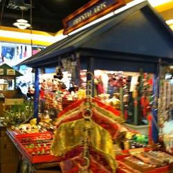 Navy Pier Shopping