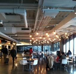 Navy Pier Food Court
