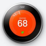 Rebate for new smart thermostat