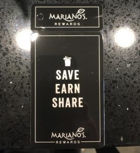 Mariano's digital coupons