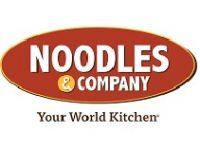 Noodles & Co. Dining Deal