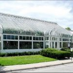 Visit the Oak Park Conservatory