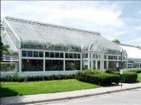 Visit the Oak Park Conservatory