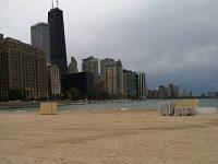Explore Chicago's Lakefront Trail North