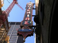 Where to dine near the Oriental Theater